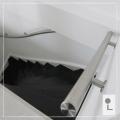 rvs-trapleuning-gebogen-koof-steun