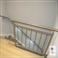 rvs-balustrade-verticaal-led