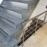 Balustrade-RVS-Lumiwood-overloop-hekje