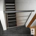 houten-trapleuning-rvs-verlichting-balustrade-bluestone