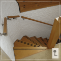 houten-trapleuning-rvs-verlichting-eiken-trap