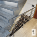 houten-trapleuning-rvs-verlichting-hekje-balustrade