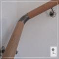 houten-trapleuning-rvs-verlichting-licht-eiken