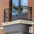 rvs-balustrade-balkon-zwart