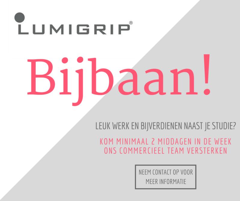 Bijbaan-Nijmegen-student