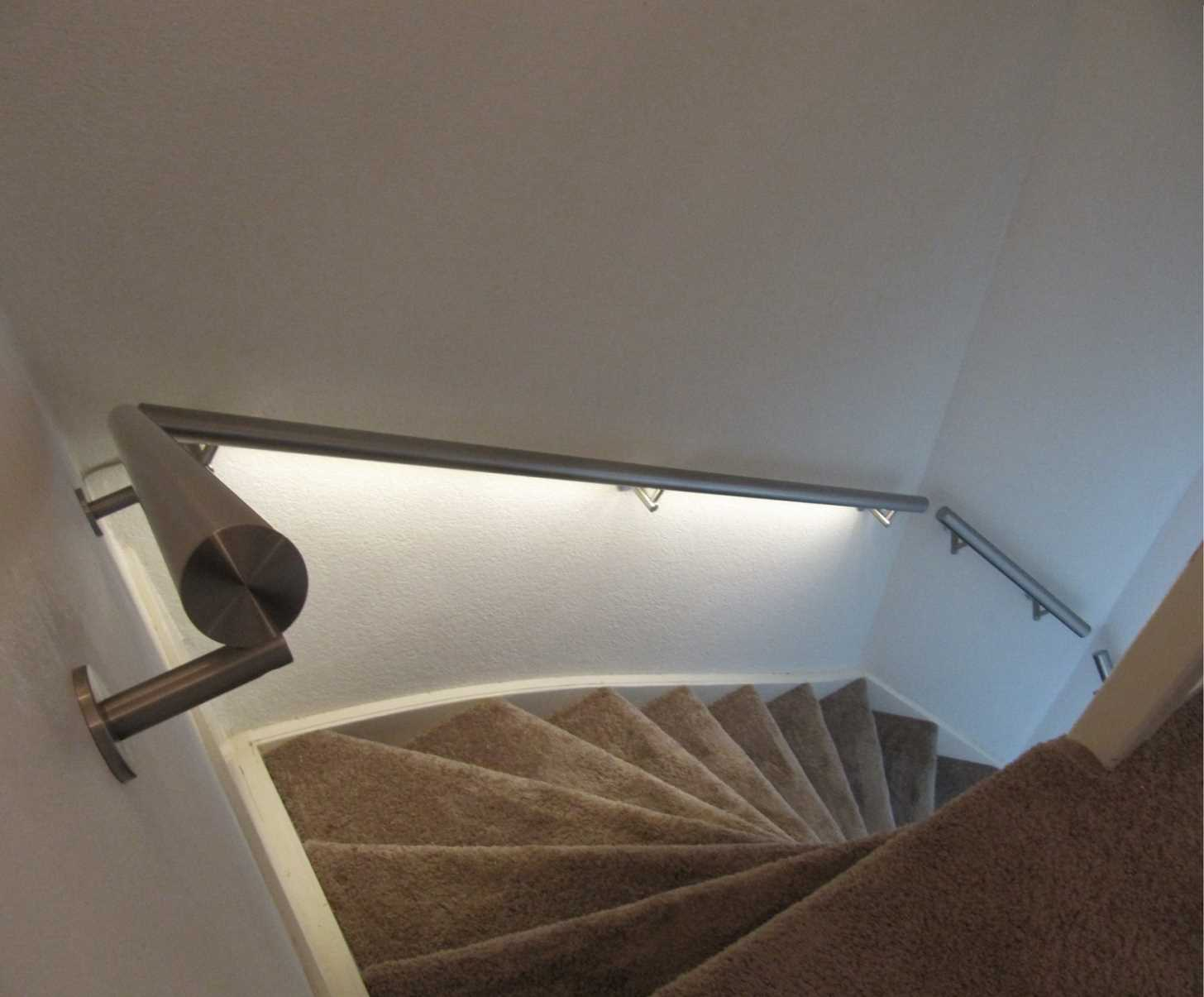 ILLUNOX-LED-Verlichting-trapleuning - Lumigrip