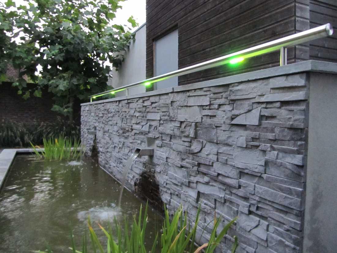 LED-tuinverlichting