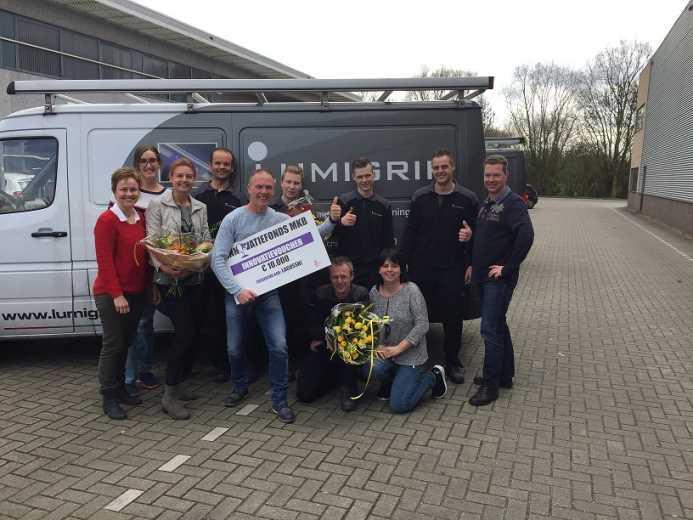 Winnaar innovatiefonds gemeente Wijchen!