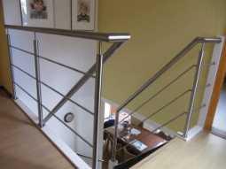 RVS-balustrade-woning