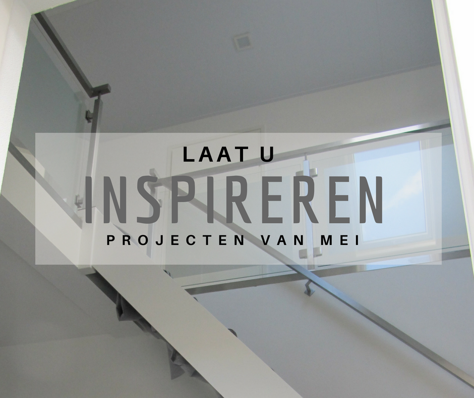 Project van de week – Mei