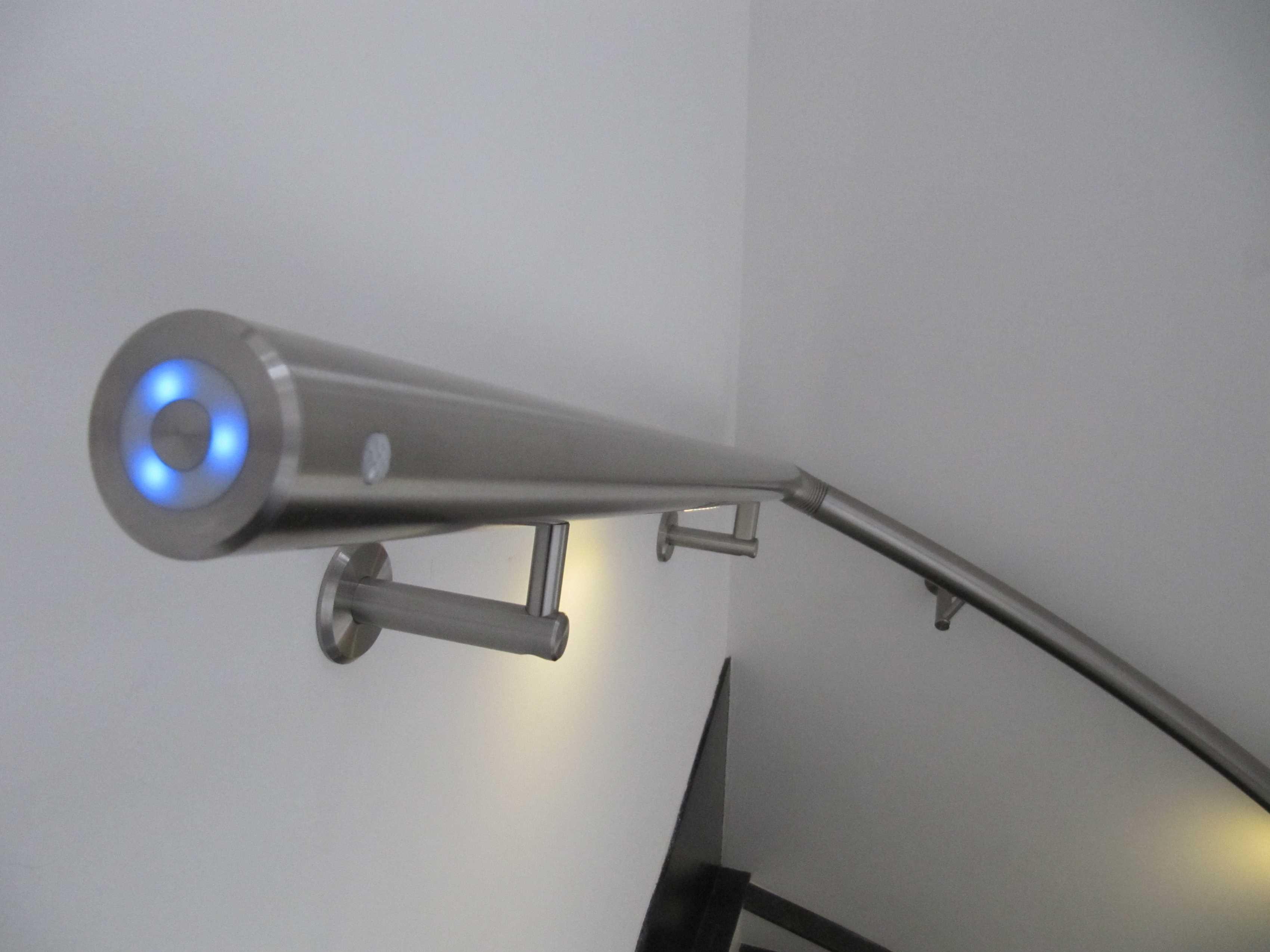 trapleuning-led-verlichting-warm-wit-besturing - Lumigrip